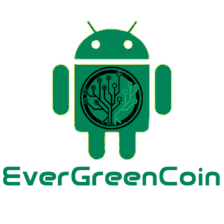 EverGreenCoin on Android