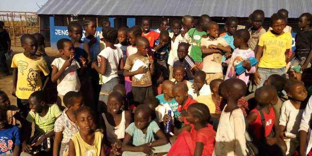 Kakuma 5